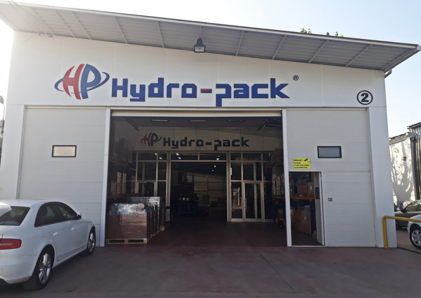 Hydropack Assembly Workshop